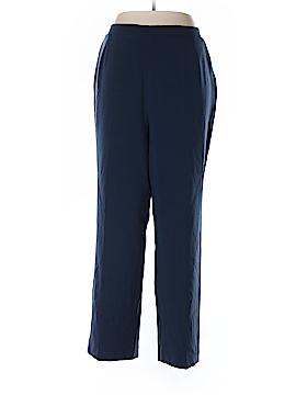 Allison Daley Casual Pants Size 18 (Plus)