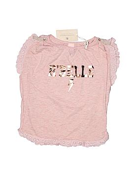 Scotch R'Belle Short Sleeve T-Shirt Size 12