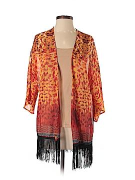 Status by Chenault Kimono Size S
