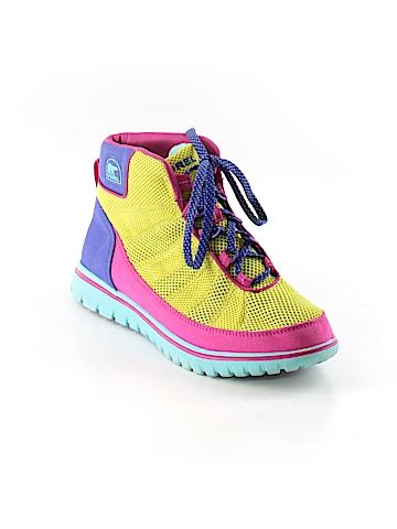 Sorel Sneakers Size 8