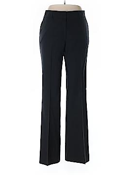Burberry Wool Pants Size 44 (IT)