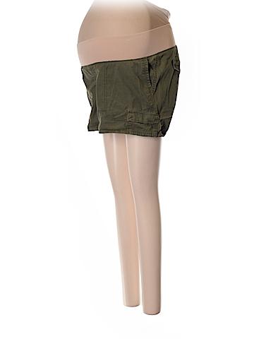 Old Navy - Maternity Khaki Shorts Size 2 (Maternity)