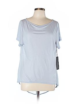 Karma Short Sleeve T-Shirt Size L