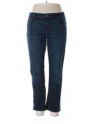 White House Black Market Jeans Size 17
