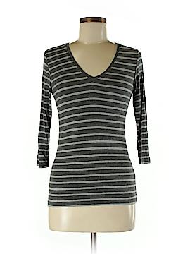 Max Studio 3/4 Sleeve T-Shirt Size S