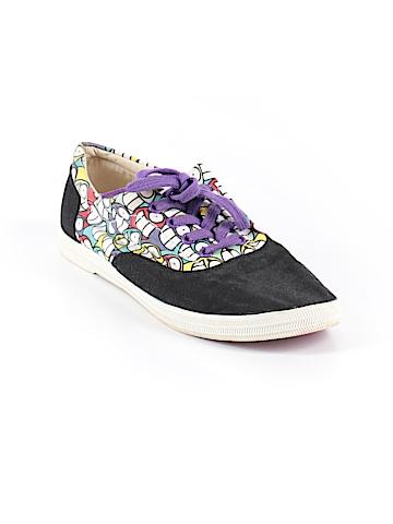 BucketFeet Women Sneakers Size 6