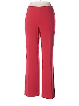Les Copains Dress Pants Size 46 (EU)