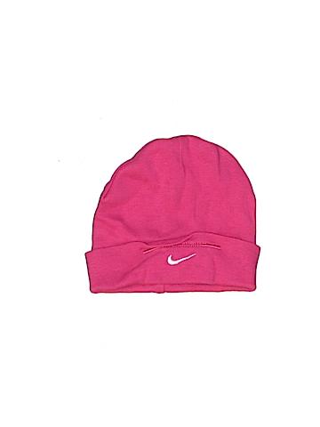 Nike Beanie Size 0-6 mo