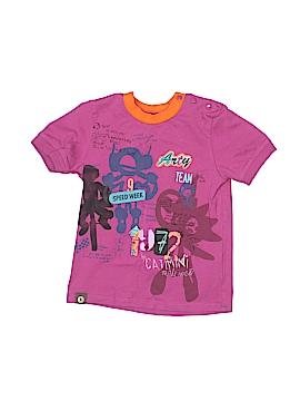 Catimini Short Sleeve T-Shirt Size 4