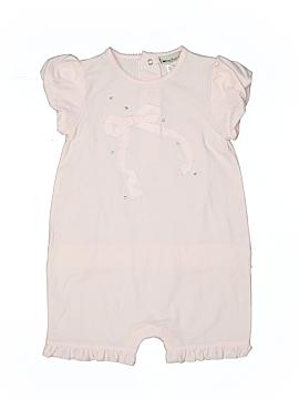 MiniBasix Short Sleeve Outfit Size 18 mo