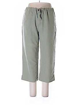Caribbean Joe Wool Pants Size L