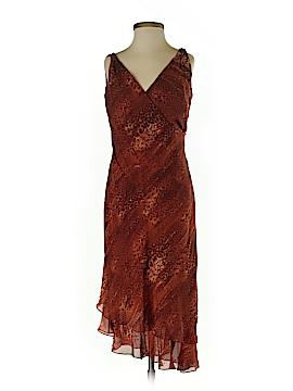 Carmen Marc Valvo Casual Dress Size 4 (Petite)