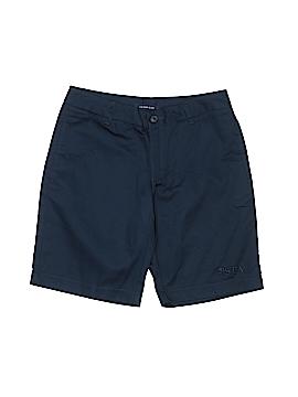 Lands' End Khaki Shorts Size 1