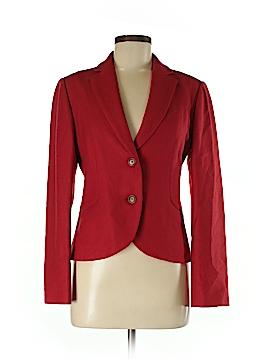 Bernard Zins Wool Blazer Size 4