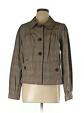 St. John's Bay Wool Blazer Size M