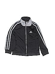 Adidas Boys Track Jacket Size 2T