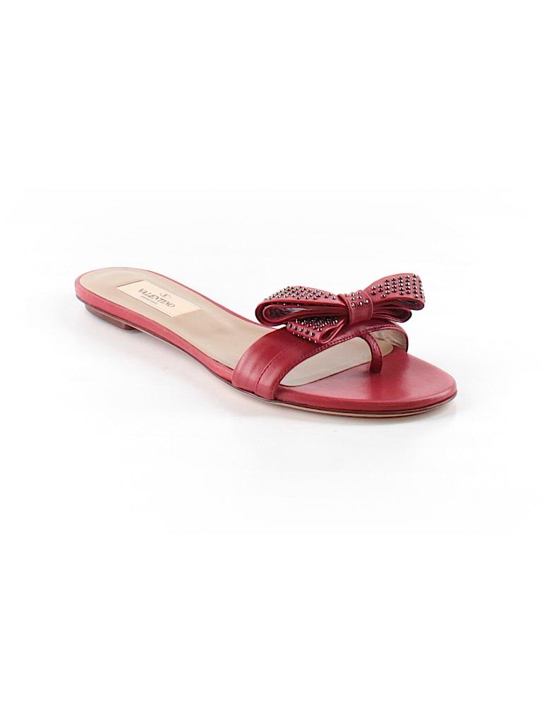 Valentino Garavani Women Sandals Size 36 (EU)