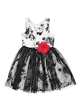 Zunie Special Occasion Dress Size 6X