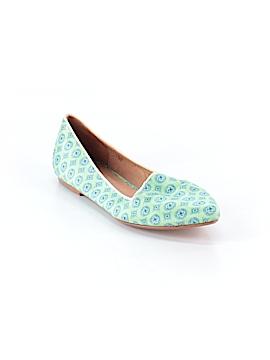 Joie Flats Size 38 (EU)