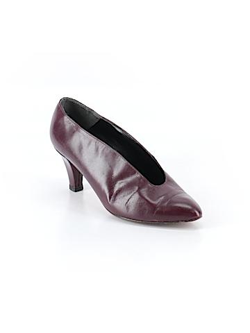 Bally Heels Size 5