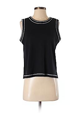 Sport Savvy Sleeveless T-Shirt Size M