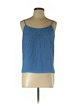 Karen Miller Sleeveless Blouse Size 16