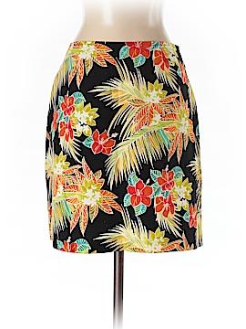 Ecru Casual Skirt Size 3 - 4