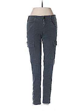 J Brand Cargo Pants 26 Waist