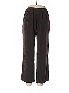 Jessica London Casual Pants Size 1X (Plus)