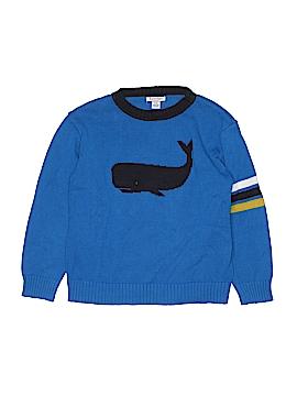 Kitestrings Pullover Sweater Size 8 - 10