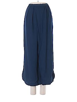 Garnet Hill Casual Pants Size 0