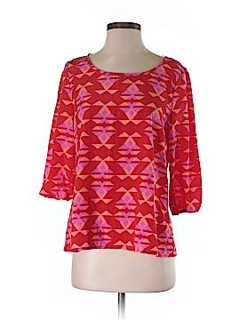 Tinley 3/4 Sleeve Blouse Size S