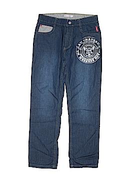 Elle Jeans Size 130 (CM)