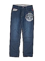 Elle Girls Jeans Size 130 (CM)