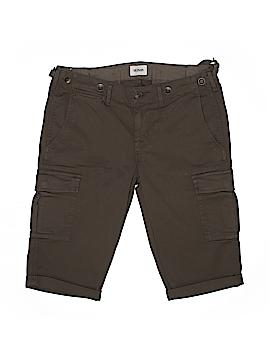 Hudson Jeans Cargo Shorts 29 Waist