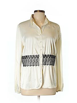 Style&Co Long Sleeve Blouse Size 12