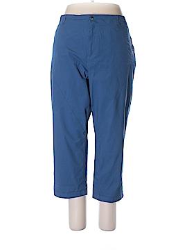 Ellos Casual Pants Size 20 (Plus)
