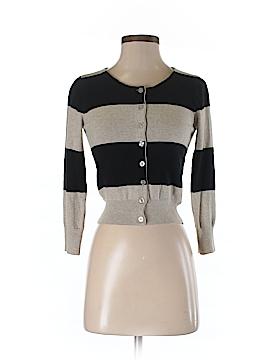 Press Cardigan Size XS