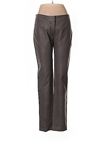 Haute Hippie Leather Pants Size M