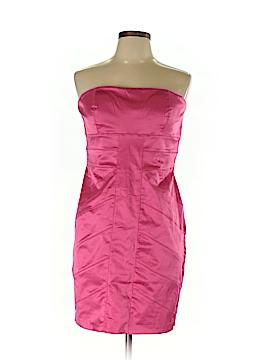2b bebe Cocktail Dress Size L