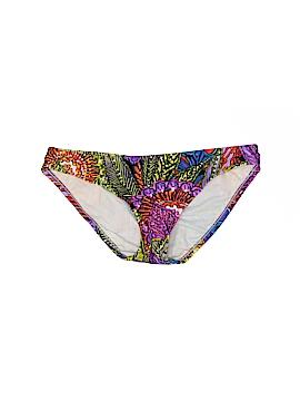 ABS Allen Schwartz Swimsuit Bottoms Size 6