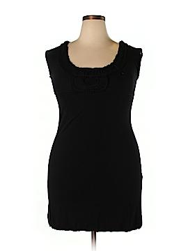 Max Studio Casual Dress Size 2X (Plus)