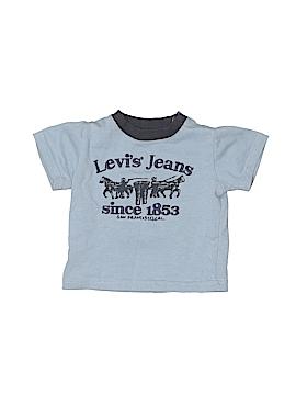 Levi's Short Sleeve T-Shirt Size 6 mo