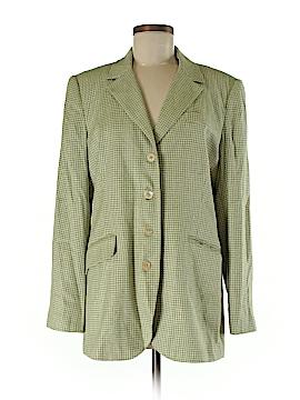 Orvis Silk Blazer Size 12