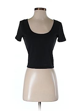 Victoria's Secret Short Sleeve Blouse Size S (Petite)
