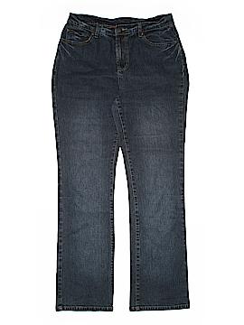 Diane Gilman Jeans Size 6