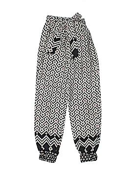 Monteau Girl Casual Pants Size 8
