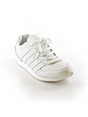 K-Swiss Sneakers Size 4 1/2