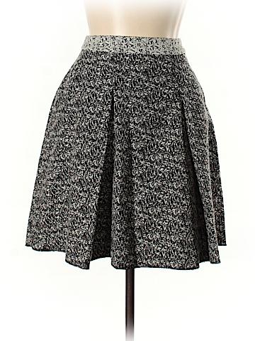 Banana Republic Casual Skirt Size 10 (Tall)