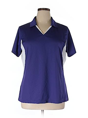 Port Authority Short Sleeve Polo Size XL